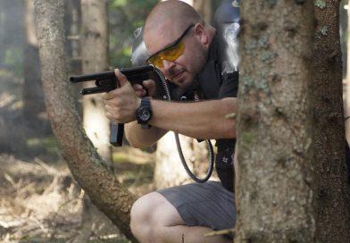 Vorsicht Sniper