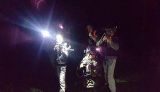 Laser Tag mit Nachtsichtgeräten in Liebenfels