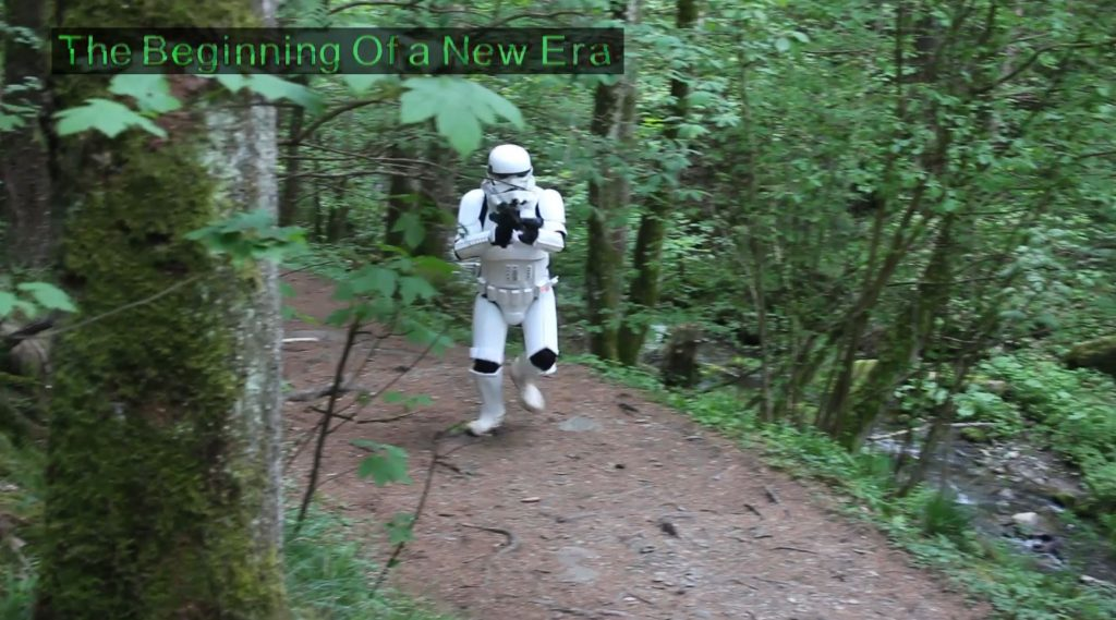 Trooper Video Bild 2
