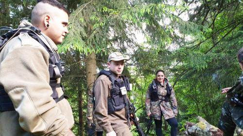 AirSoft Group 1